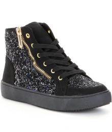 san edelman black girls britt roky sneakers