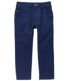 crazy 8 blue boys rocker jeans  Bottoms