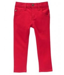 crazy 8 red boys rocker jeans  Little Boy
