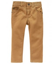crazy 8 brown boys rocker jeans Bottoms