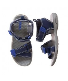 gymboree marine blue boys terk sandals