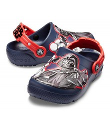 Crocs Navy Star Wars  Clog