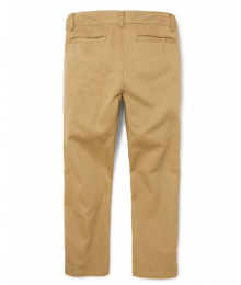 childrens place flax skinny regular trousers ( chinos )