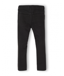 Childrens Place Black Wash Skinny Jeans  Little Boy