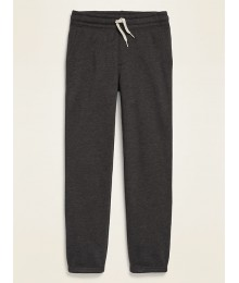 Old Navy Dark Grey Drawstring Waist Joggers