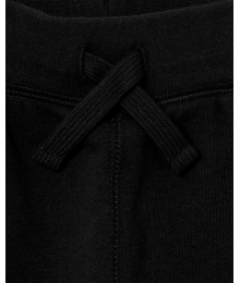 Childrens Place Black Jogger Pants