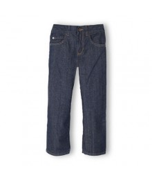 childrens place rins skinny wash husky jeans