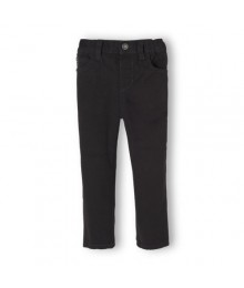 childrens place blak skinny wash husky jeans