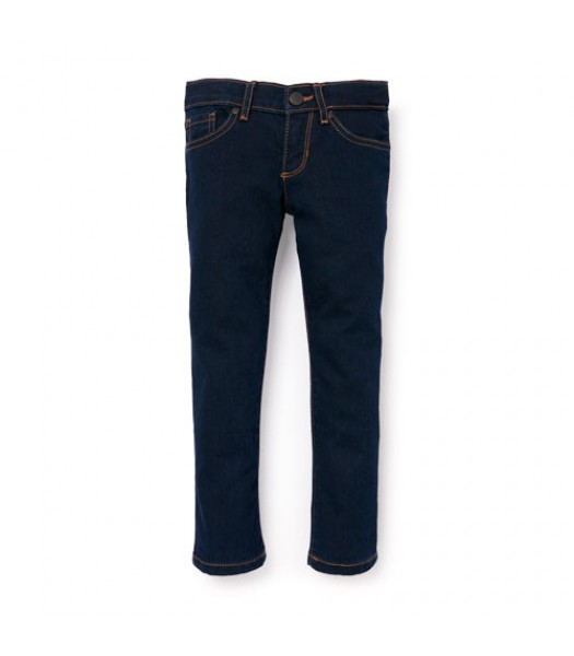 childrens place blue skinny girls jeans