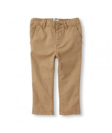 childrens place flax skinny regular trousers