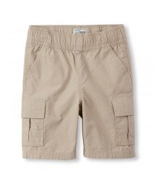 childrens place sandwash cargo shorts