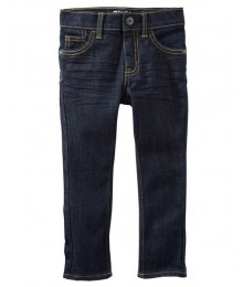 oshkosh blue skinny boys jeans