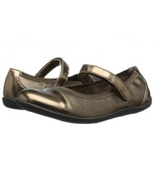 kenneth cole bronze wt parent front girls shoes