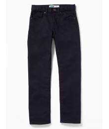 Old Navy Navy Slim Flex Jeans  ( stretch ) Big Boy