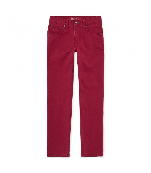 arizona red boys skinny jeans