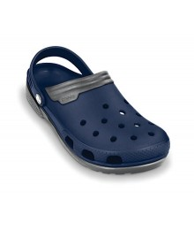 Crocs Navy Duet Shoes