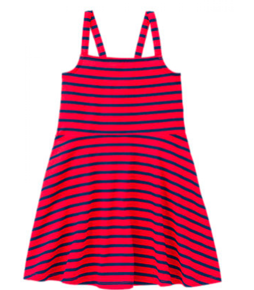 1c5e88d63 gymboree red and black stripe dress. ₦7,950.00 NGN