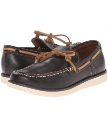 kenneth cole brown wt light brown lace boys shoes