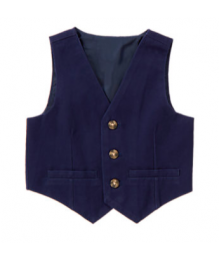 Gymboree Navy Classic Jacket Baby Boy