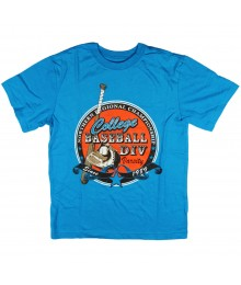 Childrens Place Turquoise Boys Tee