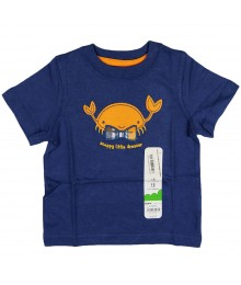 Jumping Beans Blue Boys Tee