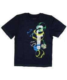 Jumping Beans Navy Boys Tees