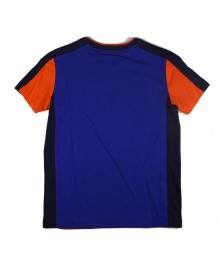 Polo Orange Wild River Boys Tee