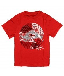 "Khols Red ""Tony Hawk"" Boys Tee"
