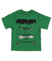 "Childrens Place Green ""Frankienstein"" Graphic Tee"
