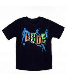 "Childrens Place Navy Blue""Sport Dude"" Graphic Tee"