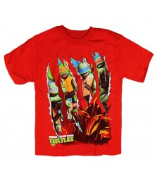 Teenage Mutant Ninja Turtles Graphic Tee