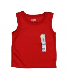 Garanimals Red Boys Tank Tee Little Boy