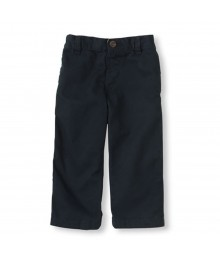 Childrens Place Navy Chinos Trouser