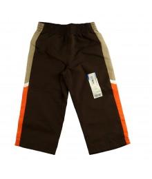 Okie Dokie Microfiber Track Pants