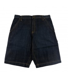 Old Navy Boys Denim Painter Shorts
