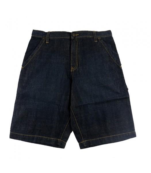 Old Navy Boys Denim Painter Shorts