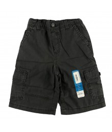 Sonoma Dark Grey Boys Cargo Shorts