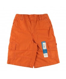 Sonoma Orange (Rusted) Boys Cargo Shorts