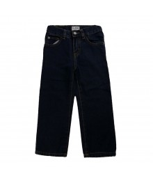 Childrens Place Boys Blue Jeans