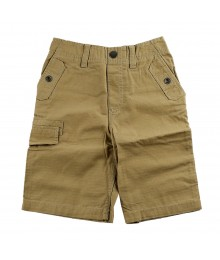Sonoma Tan Ripstop Boys Cargo Shorts Little Boy