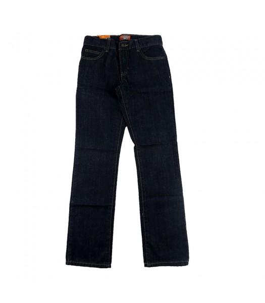 Old Navy Dark Rise Boys Skinny Jeans