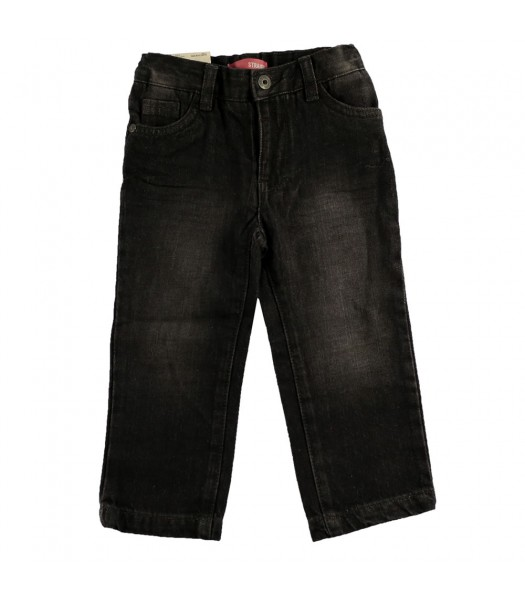 Arizona Black Boys Jeans