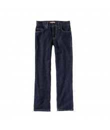 Childrens Place Dark Blue Skinny Jeans Boy