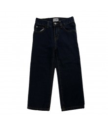 Childrens Place Dark Blue Skinny Jeans Boy Little Boy