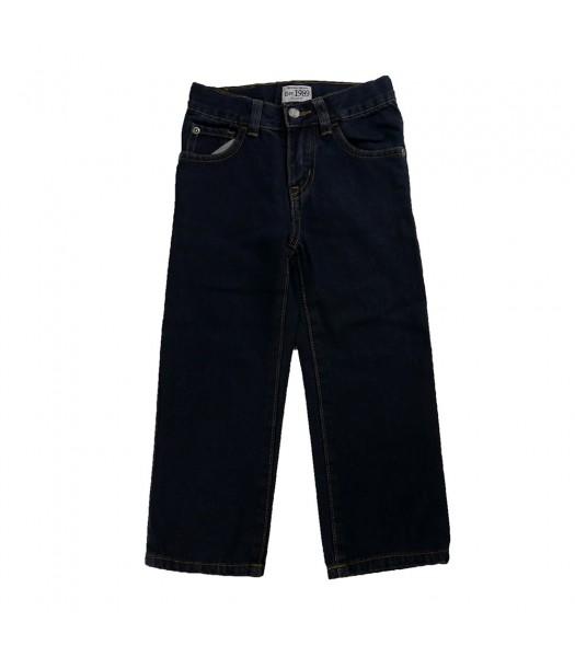 Childrens Place Dark Blue Skinny Jeans Boy