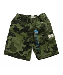 Childrensplace Greencarmo Boys Cargo Shorts