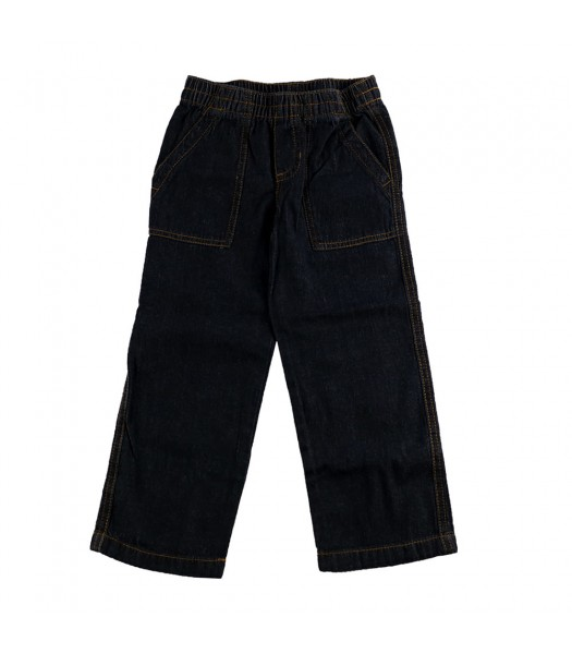 Citrco Dark Blue Boys Jeans