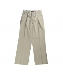 Dockers Boys Khaki Regular Fit Trouser