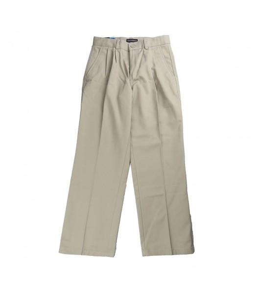 Dockers Boys Khaki Regular Fit Trouser