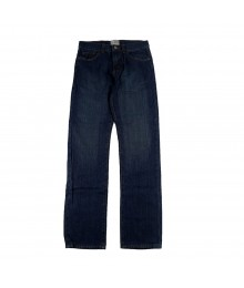 Childrens Place Blue Boys Straight Fit Jeans